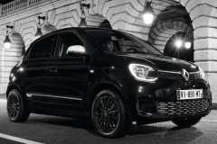 Renault luncurkan edisi spesial Twingo Urban Night